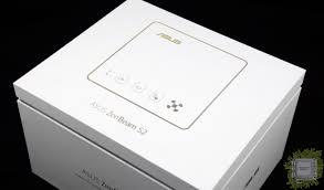 Обзор компактного <b>проектора ASUS</b> ZenBeam <b>S2</b> ...