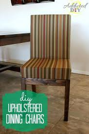 dining chairs enchanting upholstered dining chairs with casters diy upholstered dining chairs tribecca home parson clic