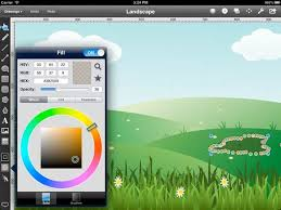 Adobe Ideas IPad Video Review By Stelapps  YouTubeIpad App Ideas