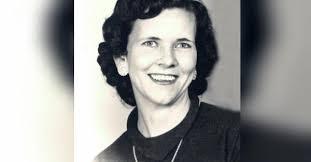 Edna Johnson Arnett Obituary - Visitation & Funeral Information