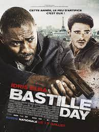 Poster zum Bastille Day - Bild 1 auf 18 ...