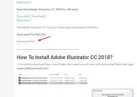 Adobe Illustrator Cc 2018 Free Download New Adobe Illustrator Cc 2018