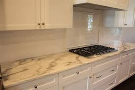 white glass tile kitchen backsplash laminate countertop