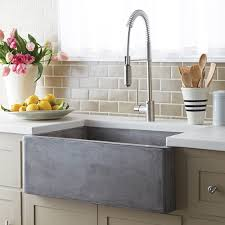 Farmhouse Style Kitchen Sinks Farmhouse Kitchen Sink