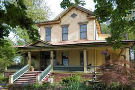 Hill House Bed & Breakfast Asheville