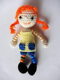 Amigurumi Doll Pattern Interesting Design Ideas