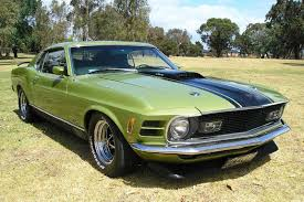 Sold: Ford Mustang Mach 1 428 Cobra Jet Fastback (LHD) Auctions ...