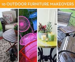 modern design outdoor furniture decorate. 10 outdoor furniture makeovers to get you ready for summer modern design decorate c
