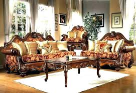 classical living room furniture. Italian Furniture Living Room Set Classic  Traditional Classical F