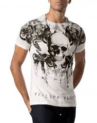 philipp plein cream della cream