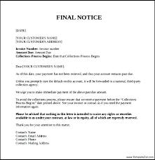 Sample Invoice Letters Late Invoice Letter Kinumaki Club