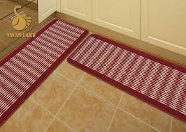 washable kitchen floor mats. Customized Washable Kitchen Rugs Mats Floor Various Material