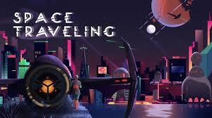 <b>Space Traveling</b> [Lo-Fi / Jazz Hop / Chill Mix] - YouTube
