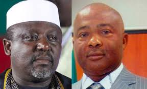 Image result for Anxiety in Okorocha's camp as Uzodinma appoints loyalists to key positions