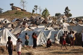 Image result for refugee centre