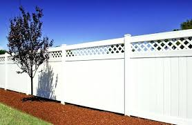 illusions vinyl fence grand eastern white cedar prices dealers c5