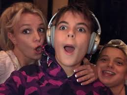 See more of britney spears on facebook. Britney Spears Son Jayden Federline Says Mom May Never Sing Again