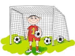 Bildergebnis für Fussball karikatur