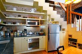 Small Picture i want a kitchen with stairs in it just so it can look like this