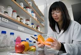 cl subjects food science and nutrition