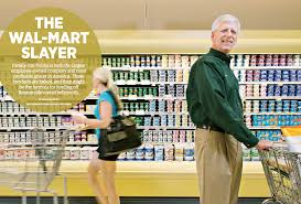 The Wal Mart Slayer How Publixs People First Culture Is