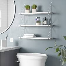 33 small bathroom ideas to make your