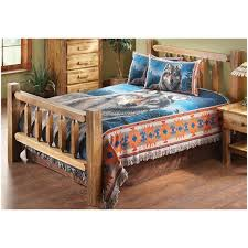 Pine Log Bedroom Furniture Bedroom Picture Of Bear Rustic Bedroom Furniture Log Beds Log