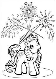Small Picture Coloring Pages Preschool Fireworks Coloring Pages Redcabworcester