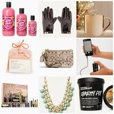 Affordable Holiday Gift Guide For Her  Just A TraceChristmas Gift Ideas For Her