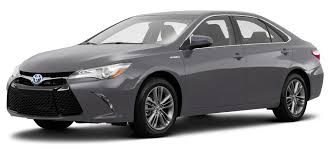 Amazon.com: 2016 Toyota Camry Reviews, Images, and Specs: Vehicles