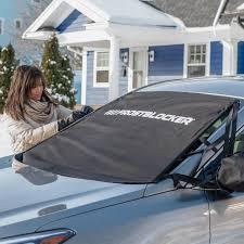 delk frostblocker windshield and