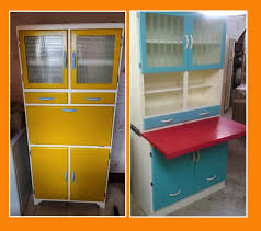 celebrating 1920 60s vintage kitchen