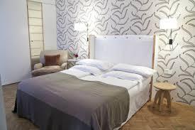 Carta Da Parati Per Camera Da Letto Ikea : Camere da letto a righe avienix for