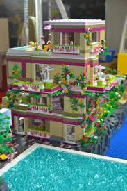 lego friends chalet maison lego bricolage recherche filles lego ensembles d