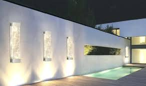 modern outdoor lighting awesome light fixtures ideas with regard to and contemporary exterior wall lights uk