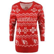 Arizona Cardinals Light Up Sweater Arizona Cardinals Nfl Womens Light Up V Neck Bluetooth Sweater