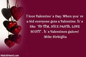 Valentine Quotes For Friends Best Funny Valentine's Day Quotes