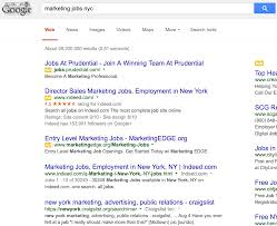Google Is The First Page Of Your Career Site Start Treating It