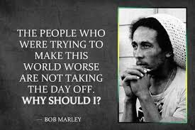 Bob Marley Quotes About Love And Happiness Interesting 48 Bob Marley Quotes About Love Happiness Wealthy Gorilla