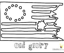 Us Flag Coloring Page Us Flag Printable Flag Coloring Page Us Flag