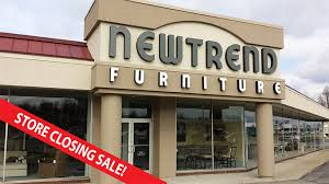 Newtrend Furniture Press Release