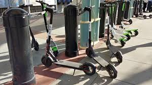 Electric Scooters And Bikes What To Know About Bird Jump