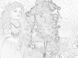 Small Picture Kaya American Girl Coloring Pages Coloring Pages