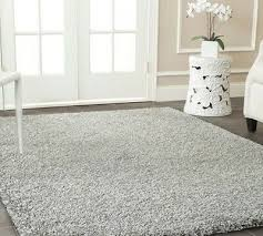 silver light gray solid area rug rugs 4 6 5 8 7 8 10 9