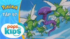 S2] Pokémon Tập 97 - Niềm Tự Hào Của Chiến Sĩ Strike - Hoạt Hình Pokémon  Tiếng Việt   Thông Tin về pokemon tap 97 – Thị Trấn Thú Cưng