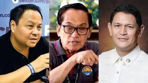 Bzzzzz: Cebu's PJ Garcia led technical group on axing of ABS-CBN. Gullas,  Mendoza still to explain their vote. - SUNSTAR