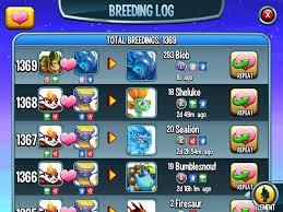 Monster Legends Breeding Guide With Hacks