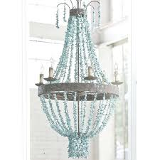 beaded turquoise chandelier design obsession beaded chandeliers regarding beaded chandeliers gallery 44 of 45