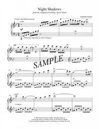 philip wesley sheet music store josephakins com