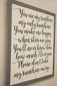 Wall Writing Decor 17 Best Ideas About Nursery Wall Decor On Pinterest Baby Room
